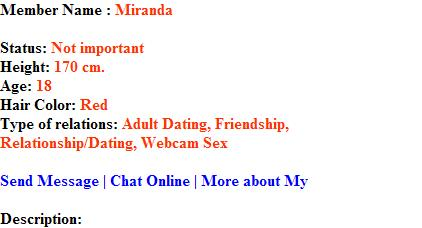 huntsville mature women personals Craigslist provides local classifieds and forums for jobs, housing, for sale, services, local community, and events.